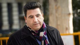 Marjaliza al juez: Granados y él se reunieron dos veces con Villarejo y pagaron 225.000 €