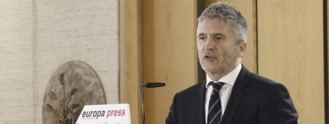 Marlaska: Sánchez le pidió ser candidato a la Alcaldía antes de la moción de censura