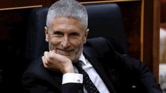 La juez advierte a Marlaska de resposbilidad penal si no respeta la reserva de la Guardia Civil