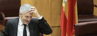 Marlaska destituyó a De los Cobos por no comunicar actuaciones: PP y Cs piden su cese