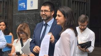 El Ayuntamiento gana la primera batalla a Montoro: TSJM admite el recurso por el PEF