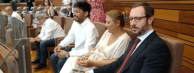 El senador Maroto bajo sospecha, el PSOE habla de posible empadronamiento fraudulento