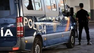 Detenido un marroquí que entro en un colegio amenazando a los niños con `Ala es grande´