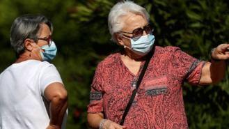 'Desabastecimiento total' de mascarillas en las farmacias madrileñas