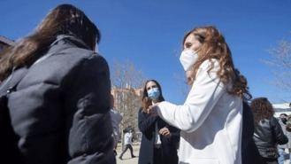 Más Madrid acusa al Ayuntamiento de no pagar 'las subvenciones a los artistas'