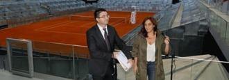 Un juez archiva la querella de Mato y Mayer contra el acuerdo del Open de Tenis