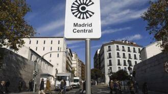 Madrid Central: Denuncian la 'venta de empadronamientos y pases diarios'