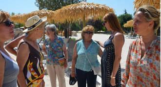 Abierta la inscripción para un viaje a Peñíscola para los mayores