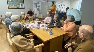 Residencias: Los mayores separados en 4 grupos según sintomatología