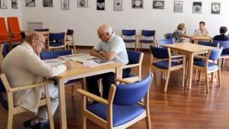 El Centro de Mayores Parque Coimbra se ampliará para duplicar su oferta de ocio
