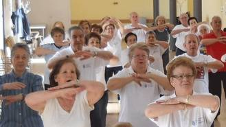 3.000 mayores se apuntan a cursos, actividadses y talleres del Ayuntamiento