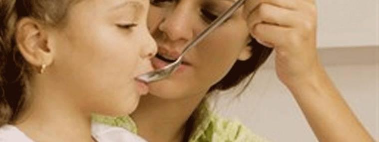 Sanidad asegura que el `Dalsy�es seguro para los ni�os