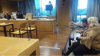 Los jueces al médico acusado de bebés robados: 'Si no viene, se le detendrá´
