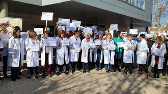 Médicos de AP dicen no tener recursos para contener un posible rebrote