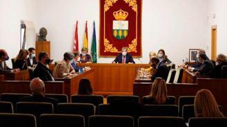 El Pleno aprueba la bajada de todos los impuesto municipales en 2021