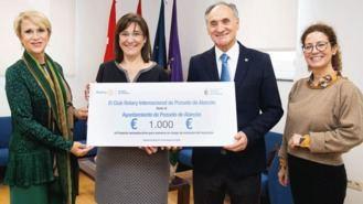 Premio a los menores en riesgo que participen en un proyecto socioeducativo