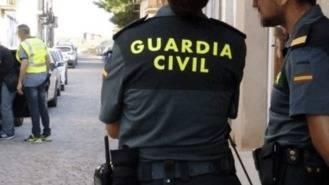 Detenido un monitor de música por presuntos abusos a una niña de tres años