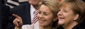 Cinco mujeres para salvar a España (y a Europa)