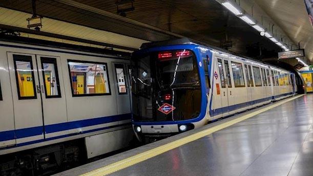 Confirman la condena de 10 años y medio de cárcel para el hombre que arrojó a otro al Metro