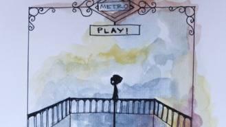 `A un metro del éxito´, festival de músicos callejeros en Galileo Galilei