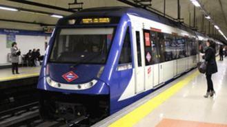 Luz verde a la contratación de 100 nuevos maquinistas para Metro