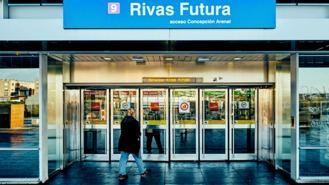 Del Cura pide una reunión 'urgente' con Transportes por los 'retrasos' del Metro