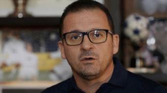 Mijatovic acepta una multa de 250.000 € en sutitución de 12 meses de cárcel