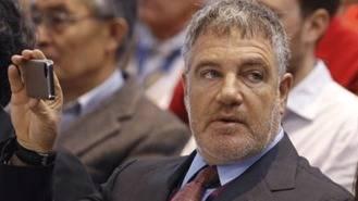 El millonario israelí Idan Ofer se queda el 15% del Atleti por 50 millones