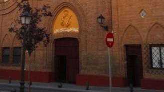 Detenido por irrumpir en una misa en Vallecas al grito de 'asesinos, pederastas y violadores'