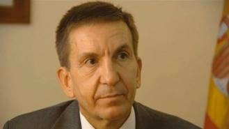 El PP reclama a los fiscales críticos a Moix que dejen de