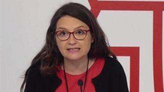 Oltra presiona a Iglesias para una candidatura de consenso: 'No se nos perdonan las broncas'
