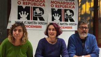 Consulta sobre Monarquía o Repúlbica: 93% vota a favor de la República