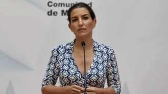 Monasterio: En vez de hablar de `España Suma´, que sumen ellos para formar Gobierno