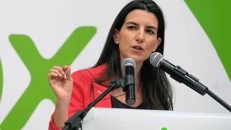 Monasterio disputará el liderazgo de Vox en Madrid con Manuel Pizarro