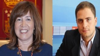 El PSOE cambia a su portavoz tras la elección de una nueva Ejecutiva local