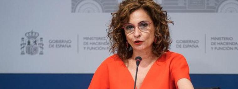Montero culpa a Madrid de torpedear el fondo de compensación a CC.AA infrafinanciadas