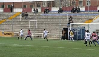 Las obras del campo de fútbol del club deportivo Moscardó finalizarán el 28 de febero