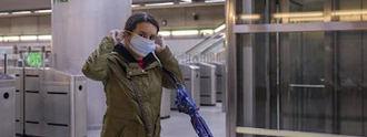 El negro vaticinio de la OMS: El virus no desparecerá y habrá una 'nueva realidad'