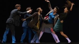 `Missing´, estreno en España en tres únicas funciones en Teatros del Canal