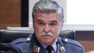 El director de Seguridad de Metro, número 7 de la lista de Vox en Pozuelo