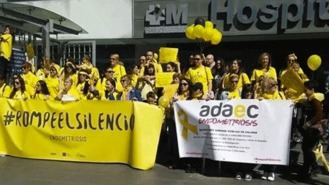 300.000 madrileñas piden atención especializada para la endometriosis