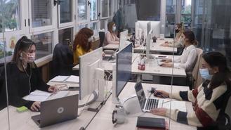 Las mujeres trabajarán gratis desde el 11-N hasta final de 2020 por la brecha salarial