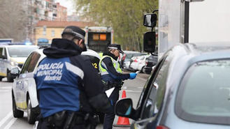 50.000 multas y 500 detenidos por saltarse el estado de alarma en la región