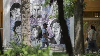 48.000 firmas se suman a Change.org contra el borrado del mural feminista