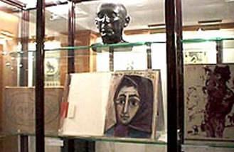 El Museo de Picasso de Buitrago acoge una muestra de carteles del pintor