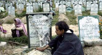 Las Comunidades Islámicas piden la reapertura del cementerio de Griñón
