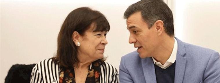 Sánchez aplaza hasta 2021 el Congreso Federal del PSOE