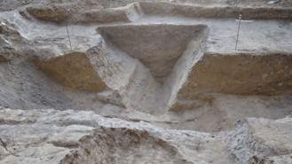 Los hallazgos de Somosaguas podrían ser una necrópolis romana