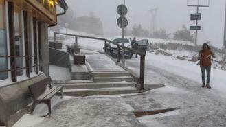 Activado el nivel 0 de inclemencias invernales en la región