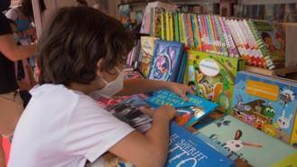 La Noche de los Libros despliega más de 550 actividades en toda la región